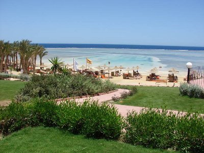 Calimera Habiba Beach Resort 1
