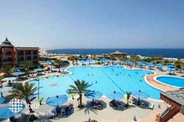 Dreams Beach Resort Marsa Alam 2