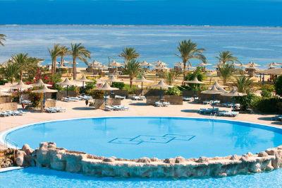 El Phistone Resort Marsa Alam 1