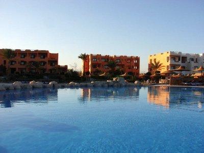 El Phistone Resort Marsa Alam 4