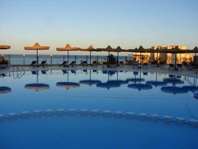 El Phistone Resort Marsa Alam 5