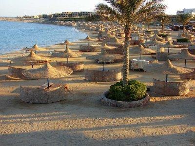 El Phistone Resort Marsa Alam 6