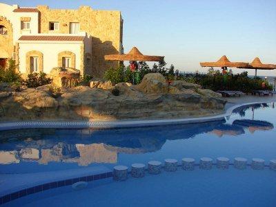El Phistone Resort Marsa Alam 7