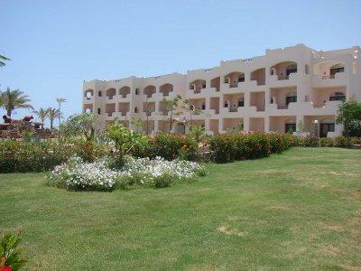 El Phistone Resort Marsa Alam 8