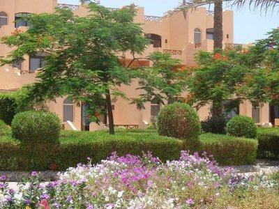 El Phistone Resort Marsa Alam 2