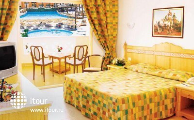 Elphistone Resort Marsa Alam 8