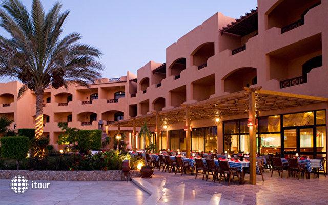 Elphistone Resort Marsa Alam 1