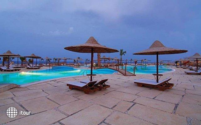 Nada Marsa Alam Resort (ex. Aurora Nada Marsa Alam Resort) 5