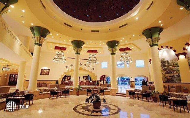 Nada Marsa Alam Resort (ex. Aurora Nada Marsa Alam Resort) 8