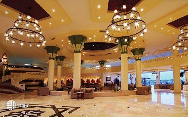 Nada Marsa Alam Resort (ex. Aurora Nada Marsa Alam Resort) 9