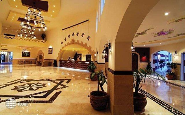 Nada Marsa Alam Resort (ex. Aurora Nada Marsa Alam Resort) 10