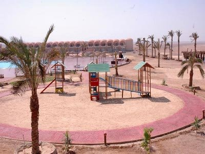 Holiday Beach Resort Marsa Alam 2