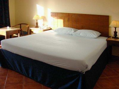 Holiday Beach Resort Marsa Alam 4