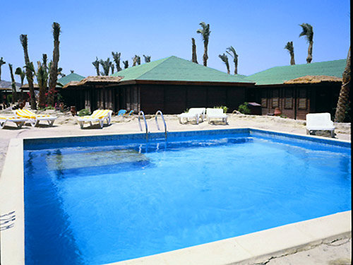 Abu Dabbab Diving Lodge 1