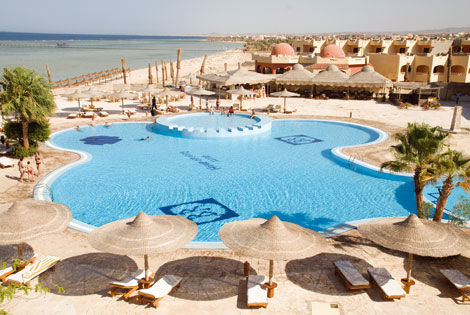 Blue Reef Red Sea Resort 2