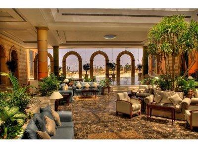 Resta Grand Resort 9