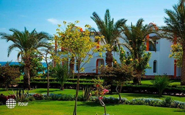 Fantazia Resort Marsa Alam 3