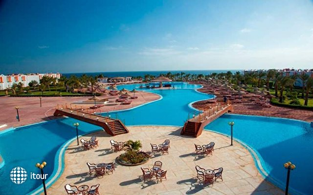 Fantazia Resort Marsa Alam 4