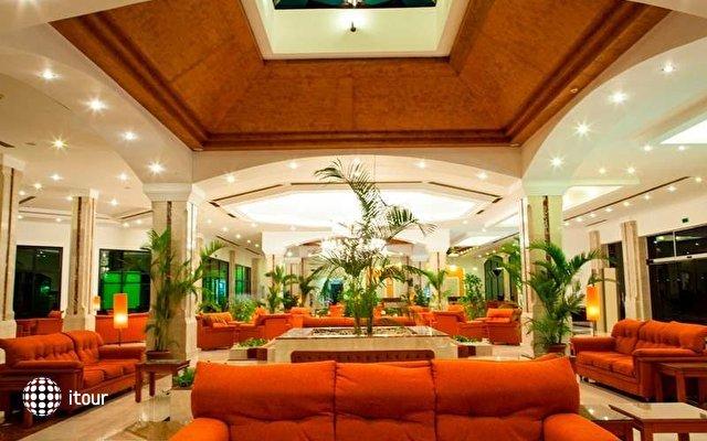 Fantazia Resort Marsa Alam 10