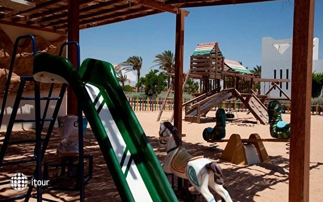 Fantazia Resort Marsa Alam 9