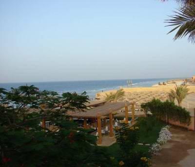 Resta Reef Resort 2