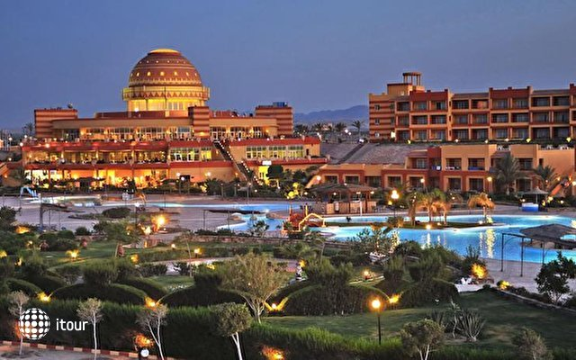 El Malikia Swiss Inn Resort (ex. Sol Y Mar Abu Dabbab) 1