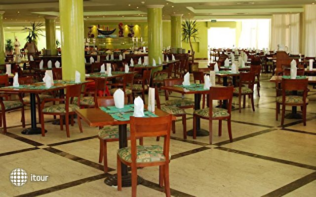 El Malikia Swiss Inn Resort (ex. Sol Y Mar Abu Dabbab) 7
