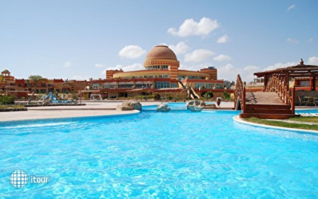 El Malikia Swiss Inn Resort (ex. Sol Y Mar Abu Dabbab) 2