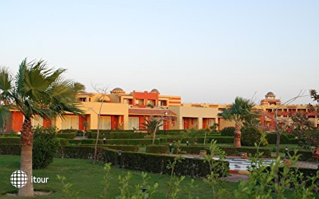 El Malikia Swiss Inn Resort (ex. Sol Y Mar Abu Dabbab) 3
