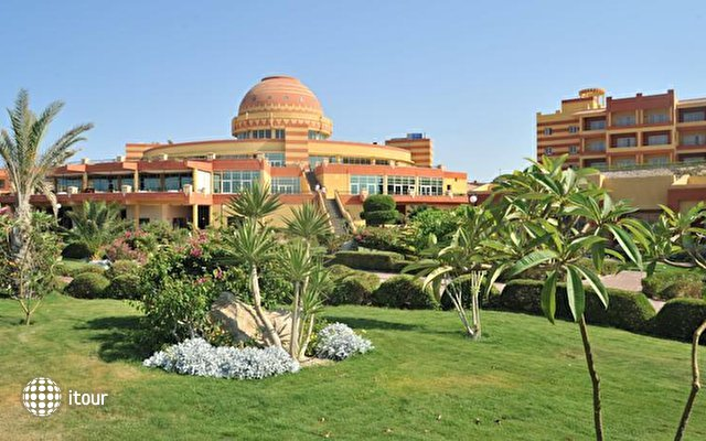 El Malikia Swiss Inn Resort (ex. Sol Y Mar Abu Dabbab) 5
