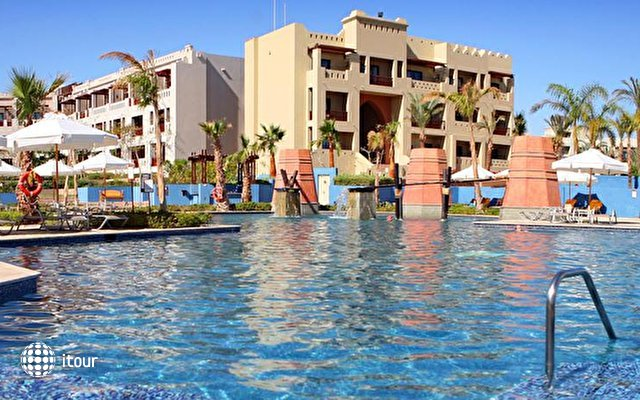 Port Ghalib Resort (ex. Crowne Plaza Sahara Oasis Port Ghalib) 10