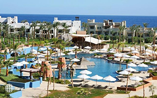 Port Ghalib Resort (ex. Crowne Plaza Sahara Oasis Port Ghalib) 1