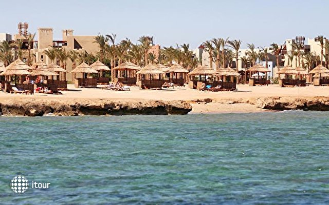 Port Ghalib Resort (ex. Crowne Plaza Sahara Oasis Port Ghalib) 6
