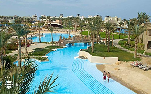 Port Ghalib Resort (ex. Crowne Plaza Sahara Oasis Port Ghalib) 4
