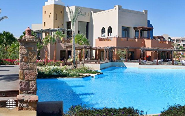 Port Ghalib Resort (ex. Crowne Plaza Sahara Oasis Port Ghalib) 3