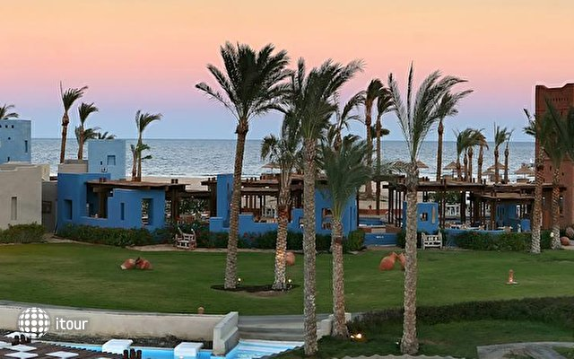 Port Ghalib Resort (ex. Crowne Plaza Sahara Oasis Port Ghalib) 2