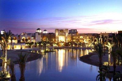 Siva Port Ghalib (ex. Crowne Plaza Sahara Sands Port Ghalib) 1