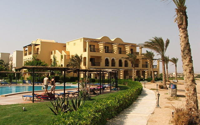 Jaz Samaya Resort (ex. Iberotel Samaya Resort) 2