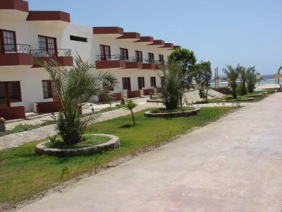 Dima Beach Resort Marsa Alam 1