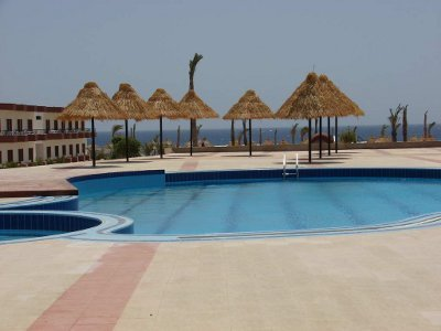 Dima Beach Resort Marsa Alam 4