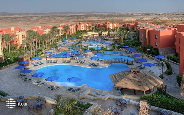Aurora Oriental Bay Marsa Alam Resort (ex. Oriental Bay Resort) 1