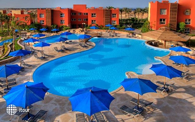 Aurora Oriental Bay Marsa Alam Resort (ex. Oriental Bay Resort) 2
