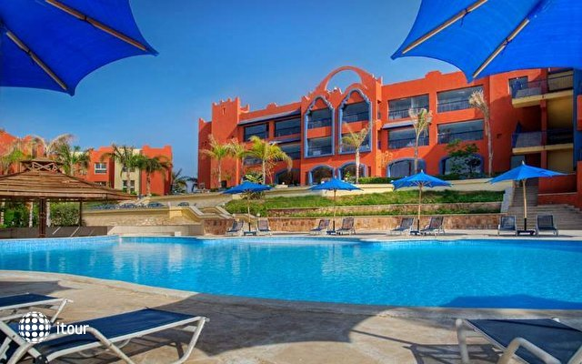 Aurora Oriental Bay Marsa Alam Resort (ex. Oriental Bay Resort) 4