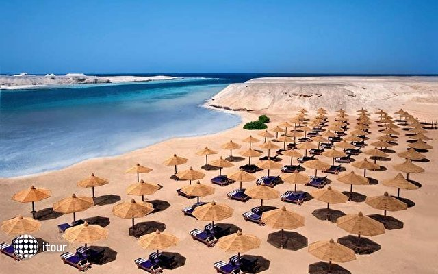 Aurora Oriental Bay Marsa Alam Resort (ex. Oriental Bay Resort) 7