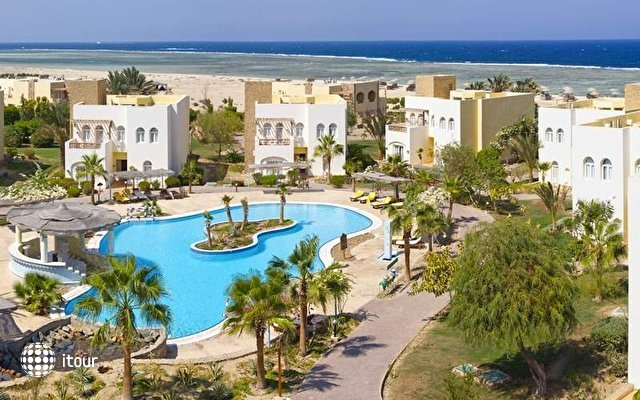 Desert Light Solitaire Resort Marsa Alam (ex. Solitaire Resort Marsa Alam) 2