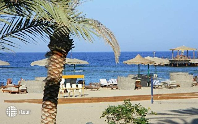 Desert Light Solitaire Resort Marsa Alam (ex. Solitaire Resort Marsa Alam) 8