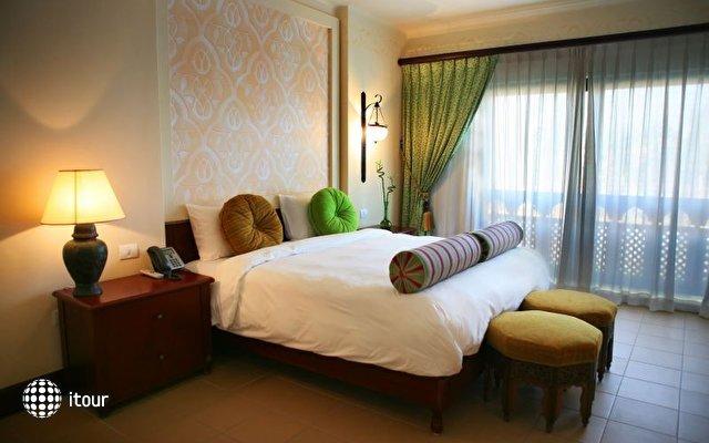 Port Ghalib Resort (ex. Crowne Plaza Sahara Oasis Port Ghalib Resort) 6