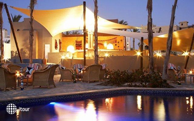 Port Ghalib Resort (ex. Crowne Plaza Sahara Oasis Port Ghalib Resort) 3