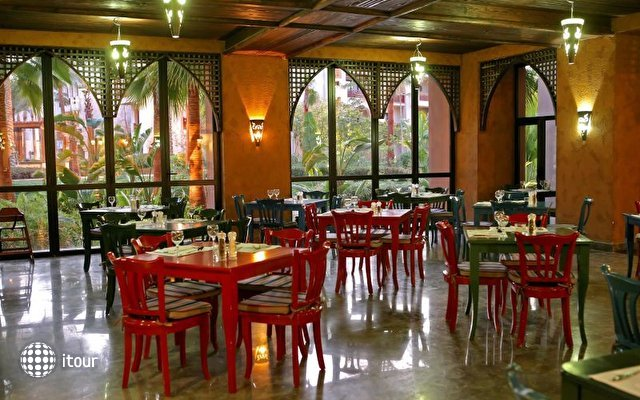 Port Ghalib Resort (ex. Crowne Plaza Sahara Oasis Port Ghalib Resort) 7