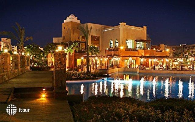 Port Ghalib Resort (ex. Crowne Plaza Sahara Oasis Port Ghalib Resort) 2